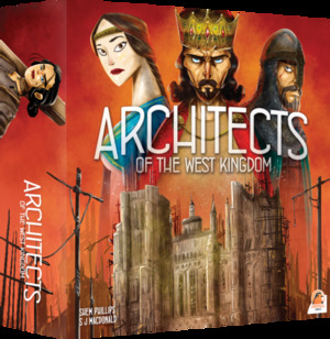 Renegade Game Studios Architects RGS00819