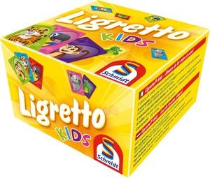 Schmidt Spiele Ligretto - Kids 1403A5