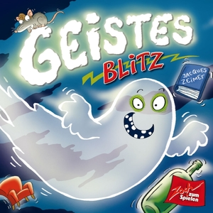 Zoch Geistesblitz: Geistesblitz ZOC29800