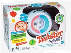 Hasbro Twister Dance Britney Spears 300988300