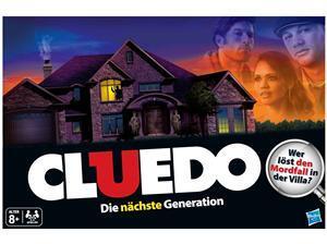 Hasbro Cluedo I 300387123