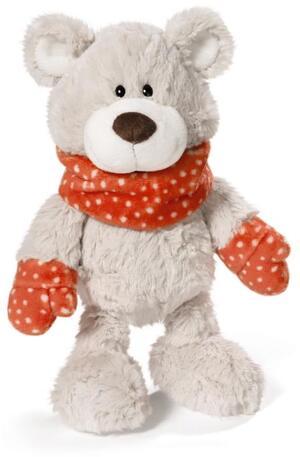 Nici XXL Teddybär Schal