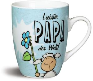 """Nici Tasse """"Liebster PAPA der Welt!"""" 40009"""