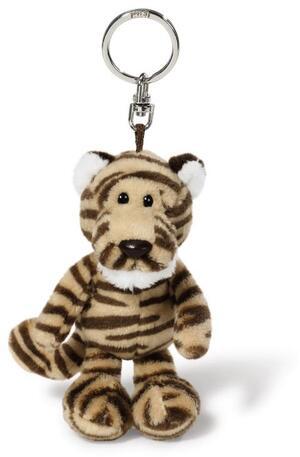 Nici Schlüsselanhänger Tiger 10 cm 40208