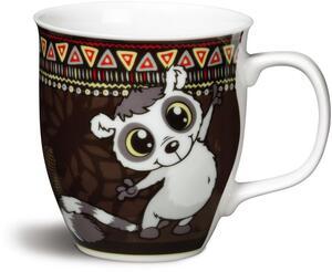 Nici Nici Wild FriendsTasse Lemur 40259
