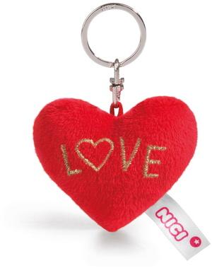 Nici Schlüsselanhänger LOVE
