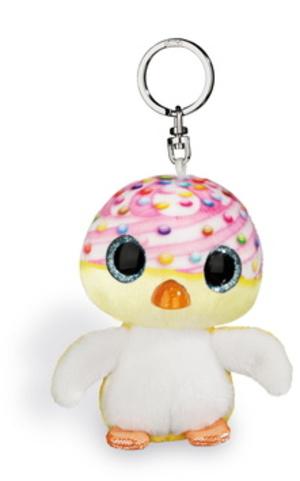 Nici Schlüsselanhänger Candy Ente Stropombi 41833A1