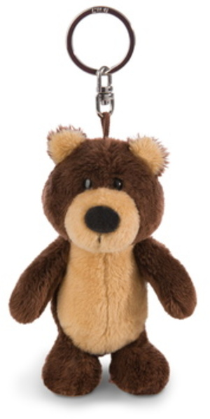 Nici Schlüsselanhänger Grizzlybär Criz Lee 44050A1