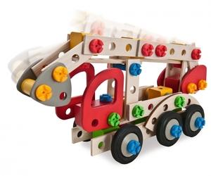 Heros EH/Heros Constructor, Feuerwehrauto 100039085