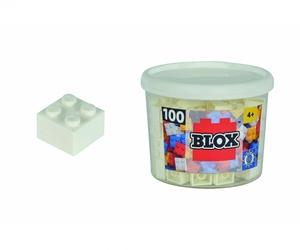 Simba Blox 100 weisse 4er Steine in Dose 104114113