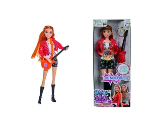 Simba MBF Maggie Singing Fashion Doll 109273112