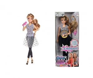 Simba MBF Bianca Singing Fashion Doll 109273154