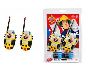 Dickie Spielzeug Feuerwehrmann Sam Walkie Talkie 203099611