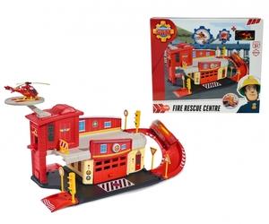 Dickie Spielzeug Feuerwehrmann Sam Fire Rescue Centre 203099623