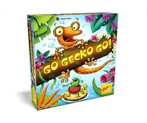 Zoch Go Gecko Go! (Nominiert Kinderspiel des Jahres 2019)