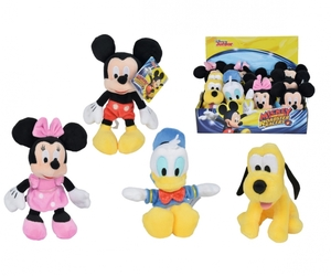 Nicotoy Disney MMCH Core, 20cm, 4-sort. 6315874844
