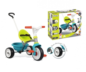 Smoby Be Move Blue Tricycle 740326