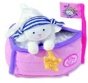 Baby Annabell Baby Annabell Spieluhr / Mobile 10760130