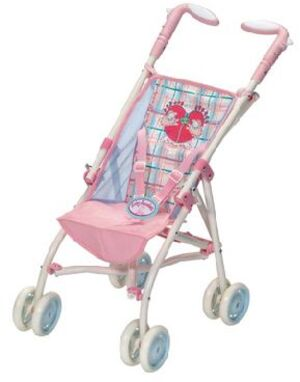 Baby Annabell Baby Annabell Stroller 10762264