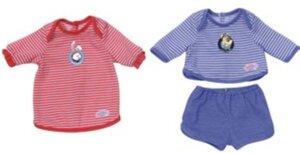 Baby Born BABY born® Nachtwäsche (für BOY und Girl) 10808306