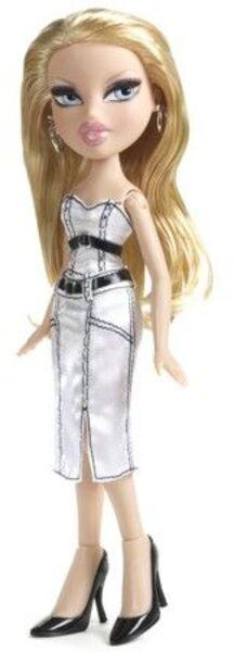 MGA Bratz Fashion Designer Doll Cloe 30370918E5