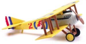 New-Ray 1:48 Fluzeug Kit 4 ass. (eines wird geliefert) 4120225