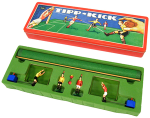 Mieg Tipp-Kick Retro Spiel 85 Jahre 430001A1