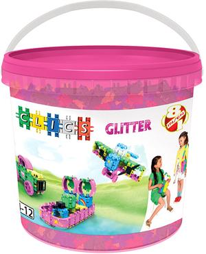 clics Box Glitter 133tlg. 8in1 430180