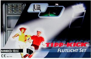Mieg Tipp-Kick Flutlicht-Set 431113