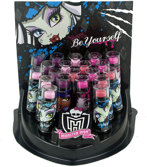 Monster High Monster High Lippenpomade 4315698