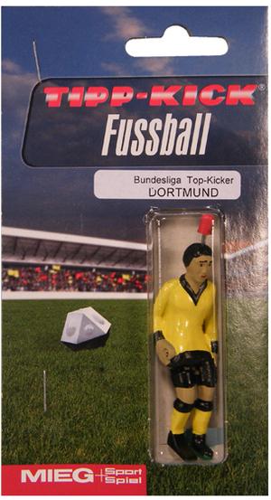 Mieg Tipp-Kick Top-Kicker Dortmund 431912