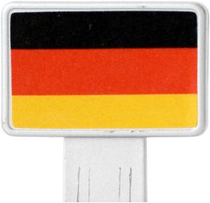 Mieg Tipp-Kick Soundchip Deutschland 434106
