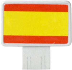 Mieg Tipp-Kick Soundchip Spanien 434109