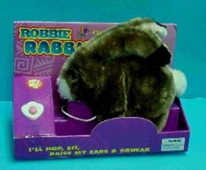 Hase Robbie, Try me Box, 20cm 43503