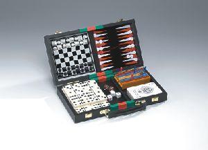 Europlay Reise-Magnetspiel-Koffer 4660711