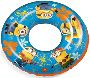 MONDO Minions Schwimmring 50 cm 4716482