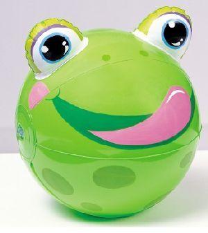 Frosch Ball 33cm 4758080
