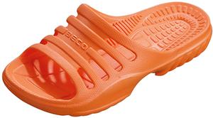 BECO Kinder-Badesandale orange 32 5290651332