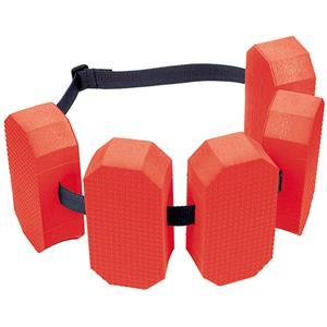 BECO Schwimmgürtel 5 Teile 15-30 kg, 2-6 Jahre, Gurtband verstellbar 72219662