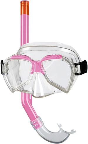 BECO ARI Kinder-Tauchset 2tlg. pink 52990044
