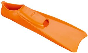 BECO Flossen orange Gr.30-33 Gummi, für Schwimmunterricht geeignet 77272910A1