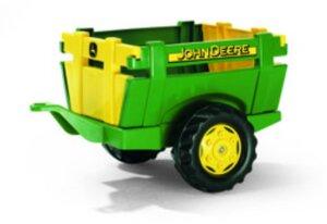Auto und Traktor
