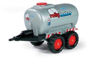 Rolly Toys rollyTanker silber Tandem 55122127