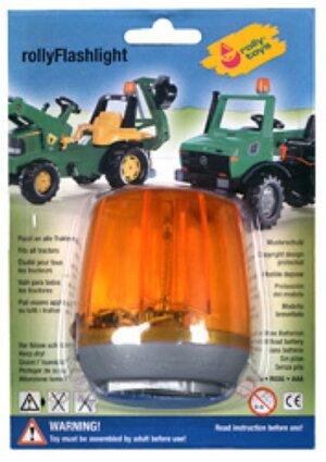 Rolly Toys rollyFlashlight orange 55409556