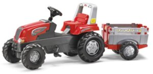 Rolly Toys rollyJunior RT mit Farmtrailer 55800261