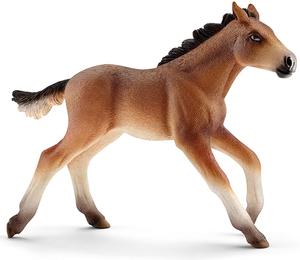 Schleich Mustang Fohlen 13807A1