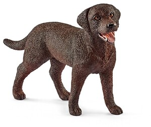 Schleich Labrador Retriever Hündin 1255A1