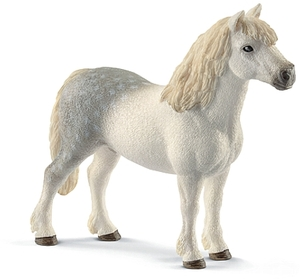 Schleich Welsh-Pony Hengst 2052A1