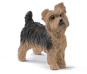 Schleich Yorkshire Terrier 2058A2
