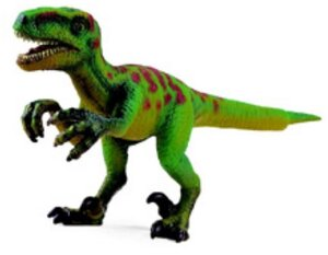 Schleich Velociraptor 10014509